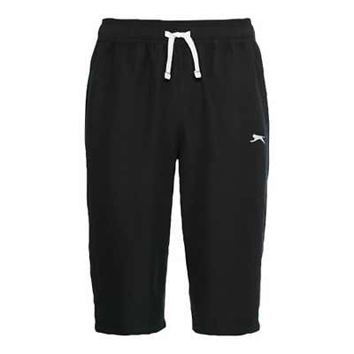 Slazenger Herren-Sport-Hose mit Außenkordel