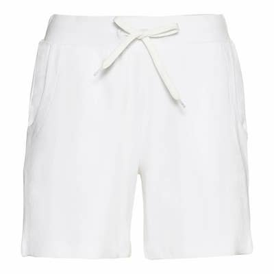 Damen-Short mit Bindeband