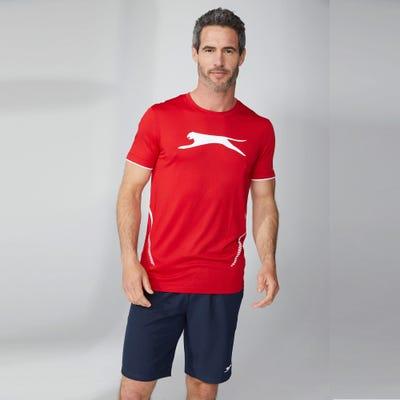 Slazenger Herren-Sport-Bermudas