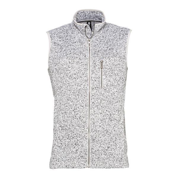 Herren-Sweatshirt mit Reißverschluss