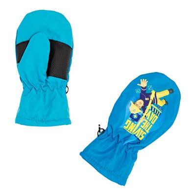 Kinder-Thermo-Handschuhe in verschiedenen Varianten
