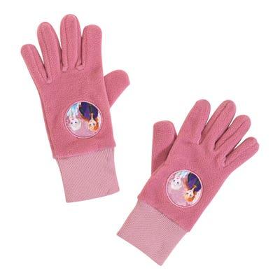 Kinder-Handschuhe mit Frozen oder Feuerwehrmann Sam