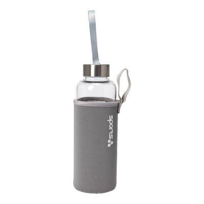 Sport-Trinkflasche, ca. 500ml