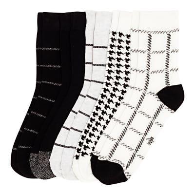 Da.Socken,5er Pack, gemus