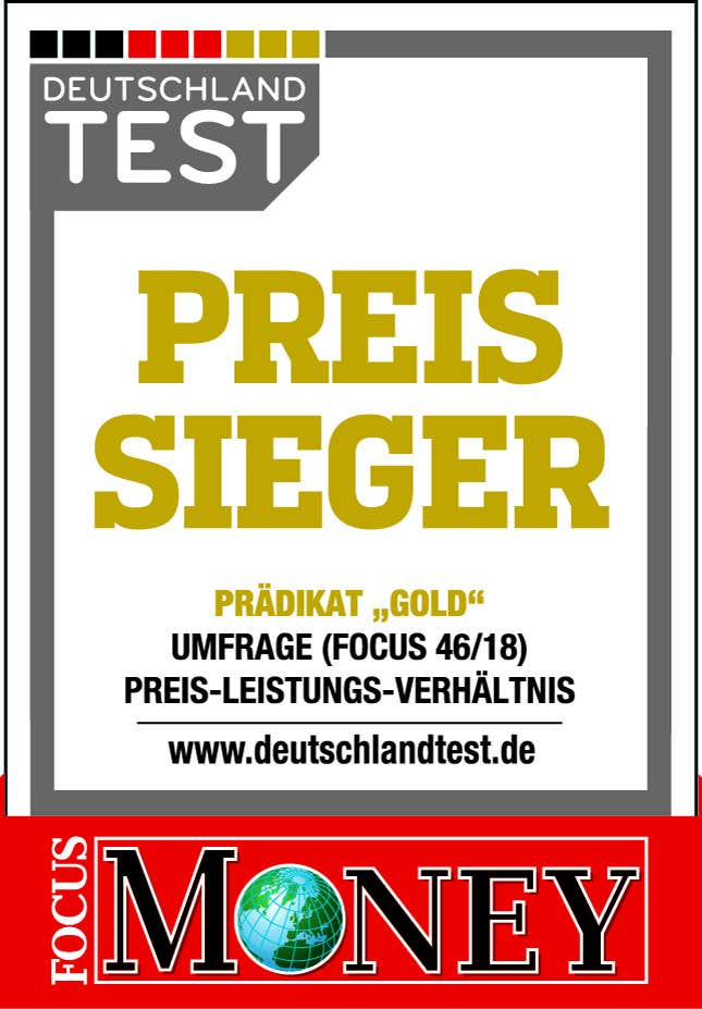 Preis sieger