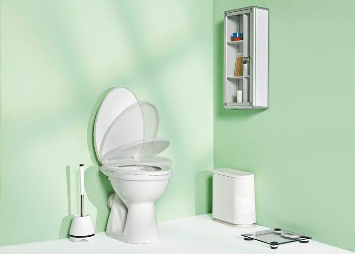 Praktische Bad-Ideen
