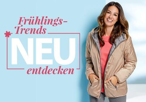 Frühlings-Trends