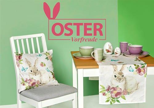 Oster-Vorfreude