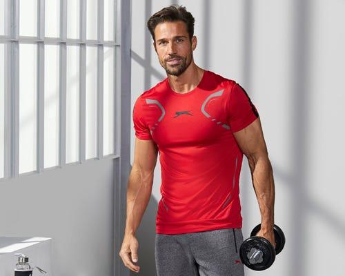 Sport-Mode<br>für Herren