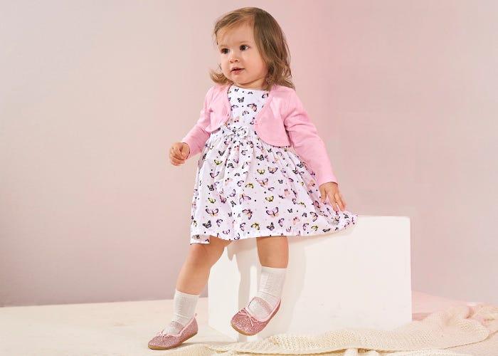 Zuckersüße Baby Mädchen Kleidung