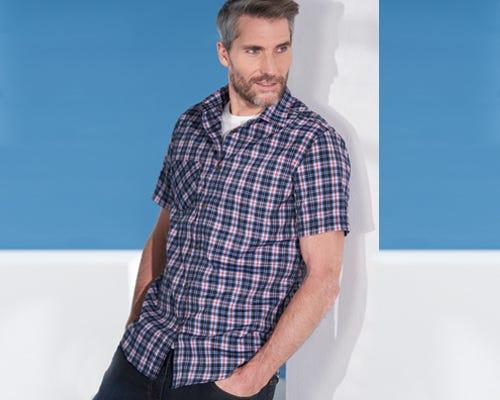 Hemden: stylische Must-Haves