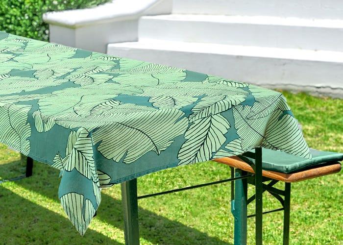 Praktische Tischdecken