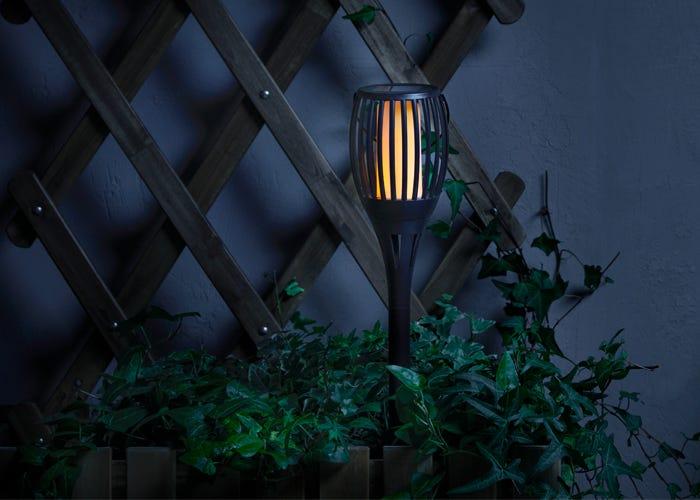 Solar-Ideen für Garten und Balkon