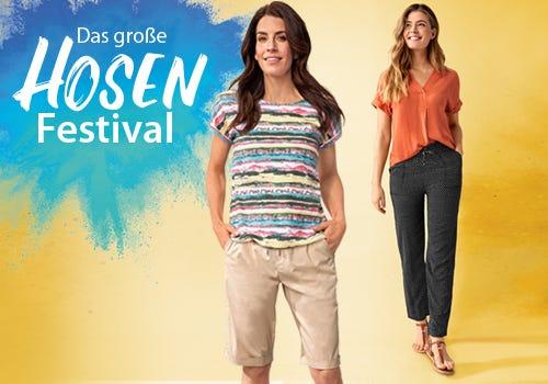 Das große Hosenfestival