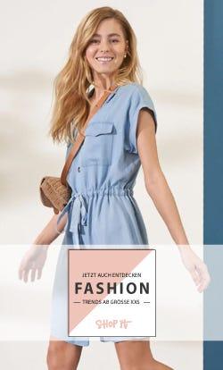 Fashion-Trends ab Gr. XXS